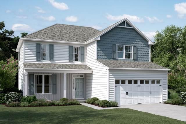 1173 Needleleaf Drive, Winnabow, NC 28479 (MLS #100178388) :: Donna & Team New Bern