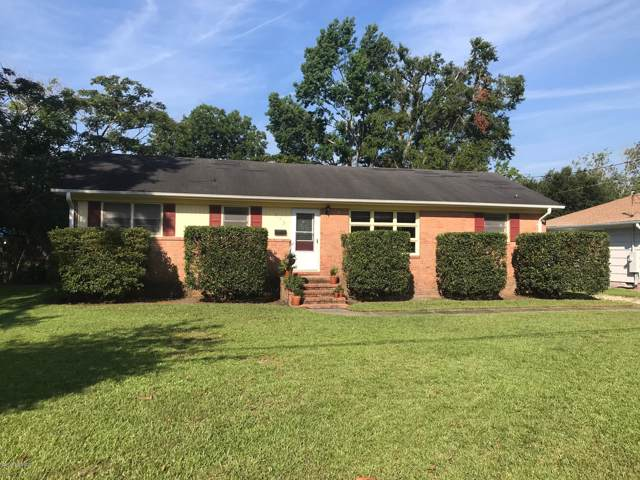 113 Summersill Drive, Jacksonville, NC 28540 (MLS #100178398) :: Century 21 Sweyer & Associates