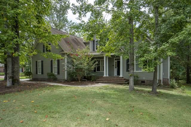 130 Walden Road, New Bern, NC 28562 (MLS #100178412) :: Donna & Team New Bern