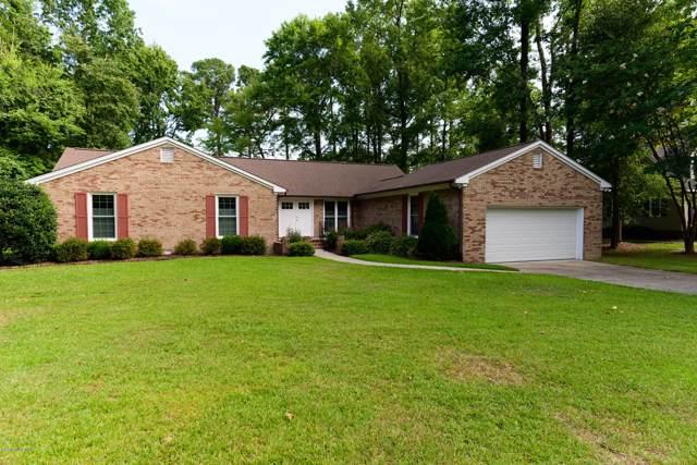 2114 Horse Shoe Bend, Trent Woods, NC 28562 (MLS #100178483) :: Courtney Carter Homes