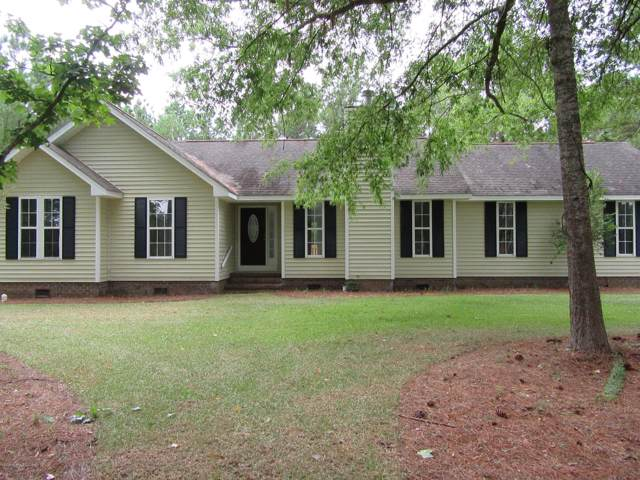 5610 Styron Drive, Oriental, NC 28571 (MLS #100178500) :: The Cheek Team