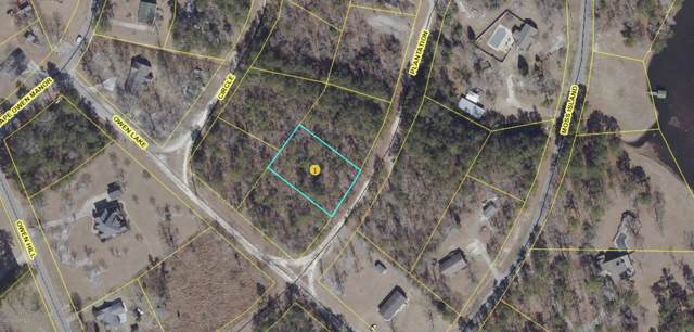 0 Plantation Road, Elizabethtown, NC 28337 (MLS #100178516) :: The Keith Beatty Team