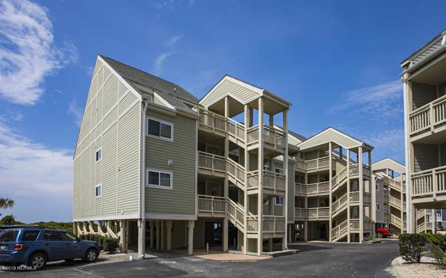 1000 Caswell Beach Road #1303, Oak Island, NC 28465 (MLS #100178525) :: The Bob Williams Team