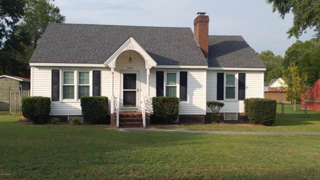 104 Sandy Hill Court, Rocky Mount, NC 27803 (MLS #100178544) :: Courtney Carter Homes