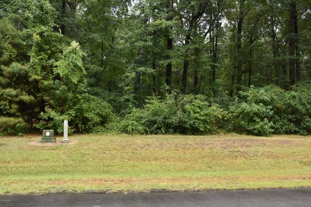 16 Winfield Lane, Pinetown, NC 27865 (MLS #100178554) :: Donna & Team New Bern