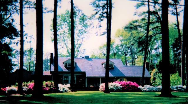 1003 Treemont Road NW, Wilson, NC 27896 (MLS #100178563) :: RE/MAX Essential