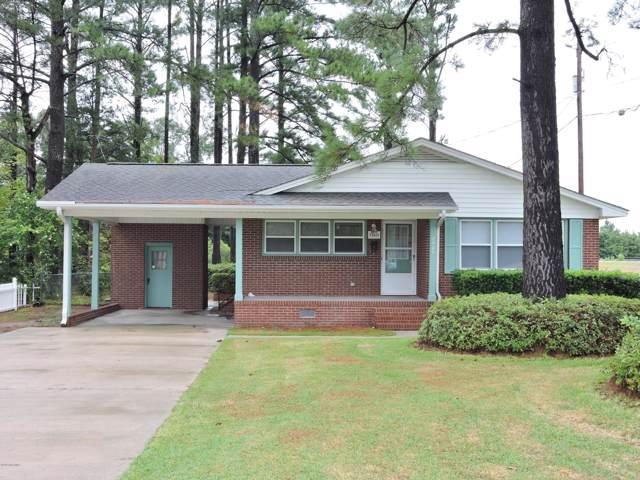 2400 N Hills Drive, New Bern, NC 28562 (MLS #100178574) :: Courtney Carter Homes