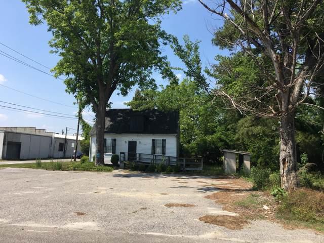 201 Mill Street, Whiteville, NC 28472 (MLS #100178599) :: The Cheek Team