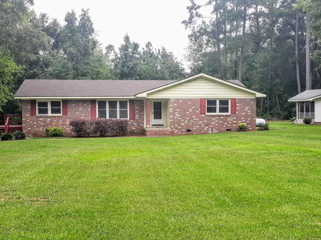 260 Country Club Road, Whiteville, NC 28472 (MLS #100178610) :: Donna & Team New Bern