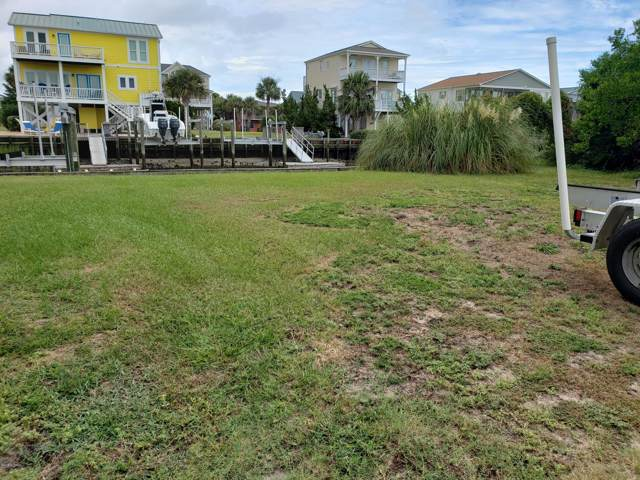 128 Tuna Drive, Holden Beach, NC 28462 (MLS #100178635) :: The Chris Luther Team