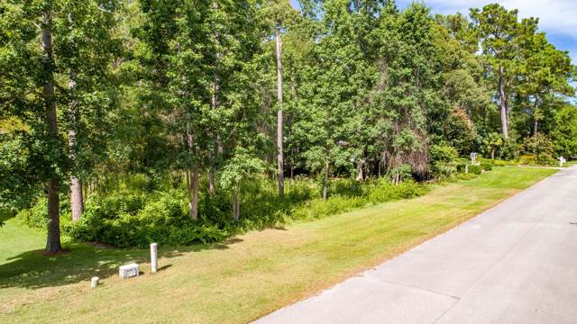 309 Hickory Knoll, Hubert, NC 28539 (MLS #100178657) :: The Bob Williams Team
