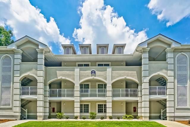 908 Resort Circle #311, Sunset Beach, NC 28468 (MLS #100178706) :: RE/MAX Essential