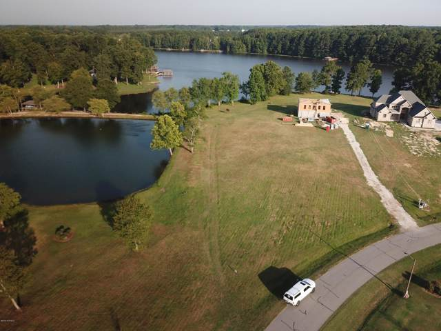 6278 Golden Pond Road, Elm City, NC 27822 (MLS #100178725) :: Century 21 Sweyer & Associates