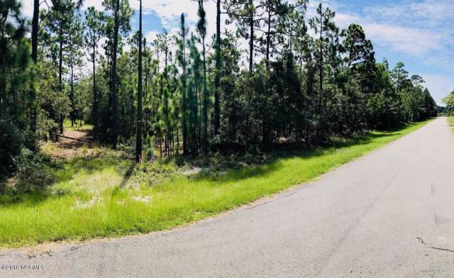 1680 Reidsville Road, Southport, NC 28461 (MLS #100178733) :: RE/MAX Elite Realty Group