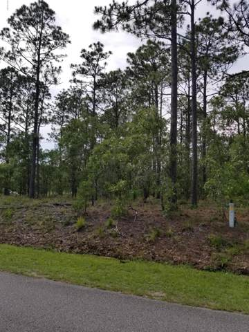 Lot 423 N N Shore Drive, Boiling Spring Lakes, NC 28461 (MLS #100178778) :: RE/MAX Elite Realty Group