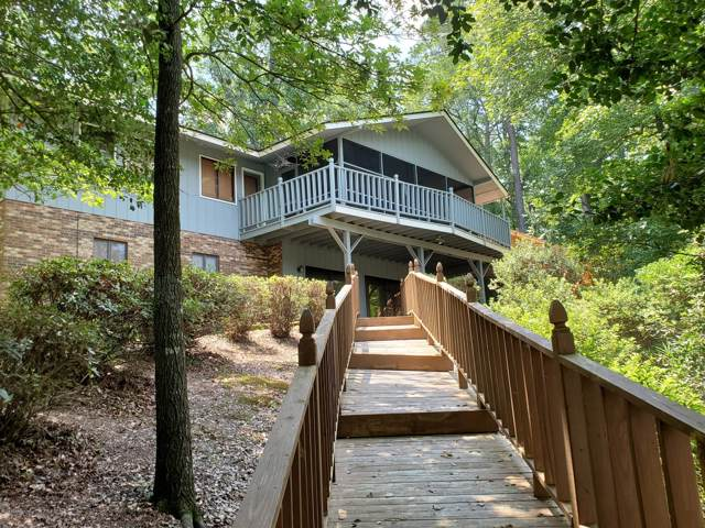 30 Scott Place Road, Clinton, NC 28328 (MLS #100178786) :: RE/MAX Elite Realty Group