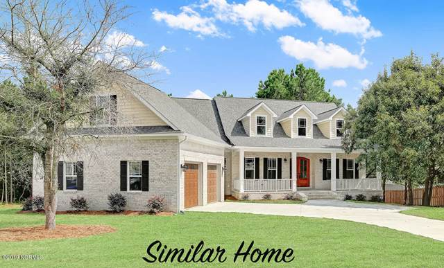 6 E Rolling Meadows Road, Hampstead, NC 28443 (MLS #100178807) :: Stancill Realty Group
