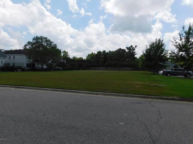 0 Independence Drive, Lumberton, NC 28358 (MLS #100178813) :: The Keith Beatty Team