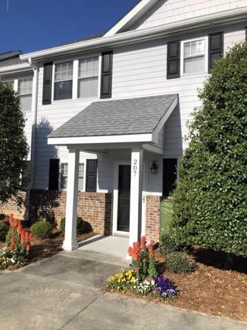 112 Rochelle Drive #105, Morehead City, NC 28557 (MLS #100178821) :: RE/MAX Essential