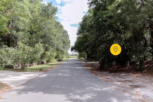109 SW 24th Street, Oak Island, NC 28465 (MLS #100178860) :: Donna & Team New Bern