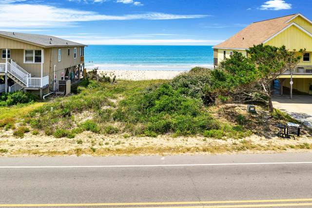 3919 W Beach Drive, Oak Island, NC 28465 (MLS #100178906) :: Donna & Team New Bern