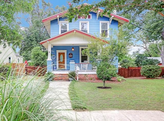 2032 Jefferson Street, Wilmington, NC 28401 (MLS #100178911) :: David Cummings Real Estate Team