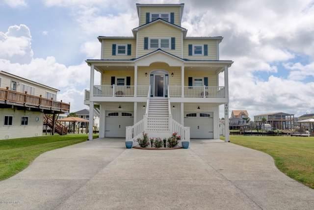 4086 4th Street, Surf City, NC 28445 (MLS #100178912) :: Century 21 Sweyer & Associates
