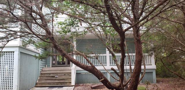 311 Stede Bonnet Wynd, Bald Head Island, NC 28461 (MLS #100178927) :: The Keith Beatty Team