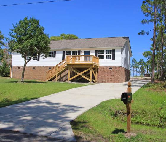 525 Lumbee Road, Southport, NC 28461 (MLS #100178953) :: RE/MAX Elite Realty Group