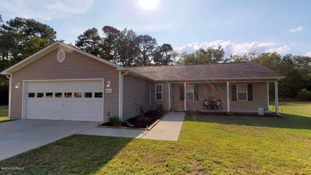 204 Angie Court, Richlands, NC 28574 (MLS #100178969) :: RE/MAX Elite Realty Group