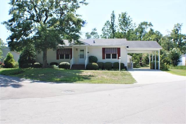 364 Loblolly Trail, Hampstead, NC 28443 (MLS #100178991) :: Century 21 Sweyer & Associates