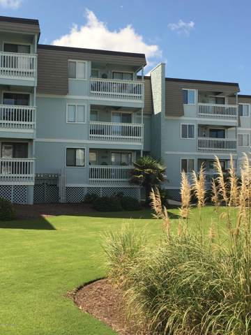 301 Commerce Way Road E #238, Atlantic Beach, NC 28512 (MLS #100179017) :: Courtney Carter Homes