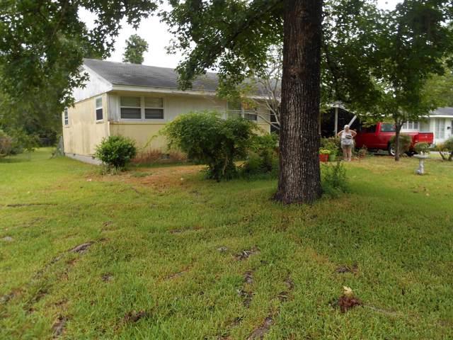 137 Bryan Boulevard, Havelock, NC 28532 (MLS #100179027) :: CENTURY 21 Sweyer & Associates