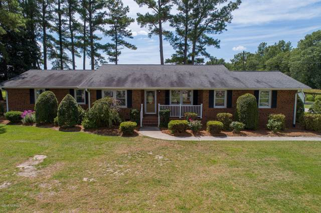 4174 Emma Cannon Road, Ayden, NC 28513 (MLS #100179029) :: The Keith Beatty Team