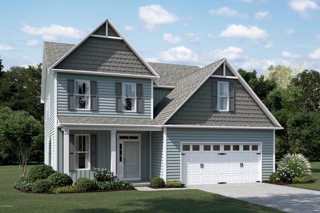 542 Heartwood Drive, Winnabow, NC 28479 (MLS #100179062) :: Donna & Team New Bern