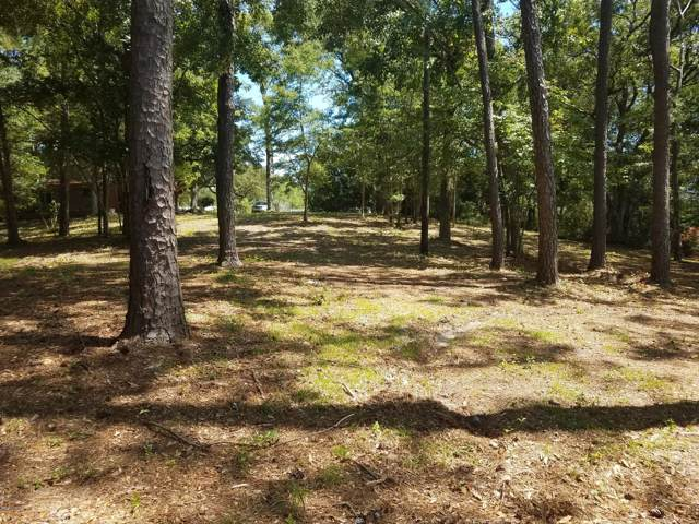 4524 Live Oak Street SW, Shallotte, NC 28470 (MLS #100179093) :: Stancill Realty Group