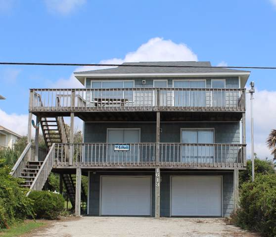 1613 S Shore Drive, Surf City, NC 28445 (MLS #100179104) :: Courtney Carter Homes
