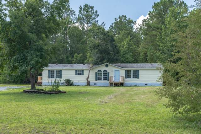 206 Bellhammon Forest Drive, Rocky Point, NC 28457 (MLS #100179115) :: RE/MAX Essential