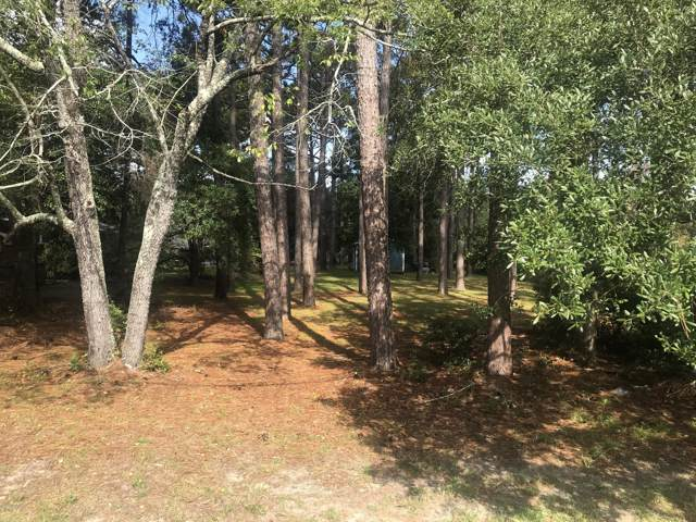 1203 E Moore Street, Southport, NC 28461 (MLS #100179128) :: Castro Real Estate Team