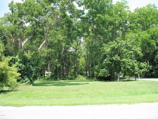 Lot 1 Cameron Steet Street, Lake Waccamaw, NC 28450 (MLS #100179135) :: RE/MAX Elite Realty Group