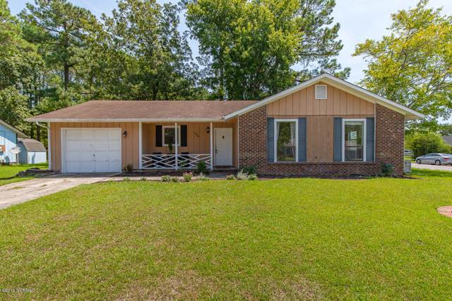 1030 Massey Road, Jacksonville, NC 28546 (MLS #100179145) :: Courtney Carter Homes
