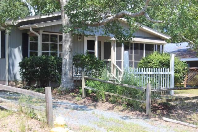 2608 W Oak Island Drive, Oak Island, NC 28465 (MLS #100179153) :: Donna & Team New Bern