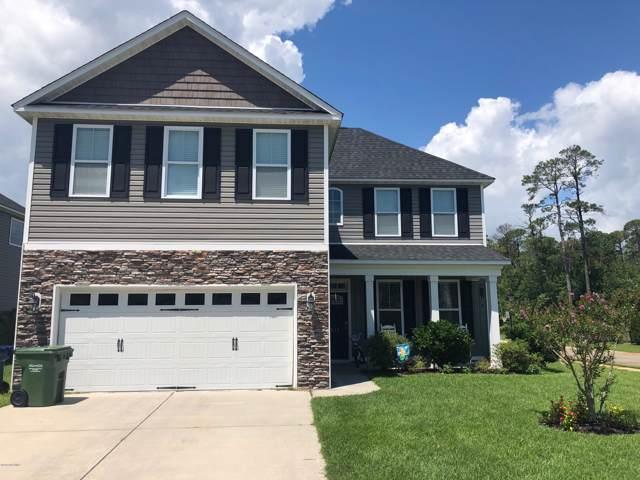 3818 Willowick Park Drive, Wilmington, NC 28409 (MLS #100179168) :: Century 21 Sweyer & Associates