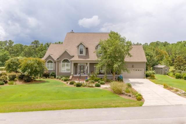 171 N Mitchell Way, Havelock, NC 28532 (MLS #100179197) :: CENTURY 21 Sweyer & Associates