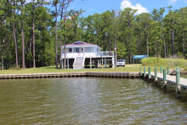 2327 Upper Neck Road, Bayboro, NC 28515 (MLS #100179213) :: Courtney Carter Homes