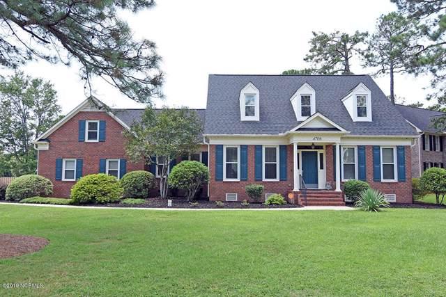 4706 Chamberlain Lane, Wilmington, NC 28409 (MLS #100179218) :: Century 21 Sweyer & Associates