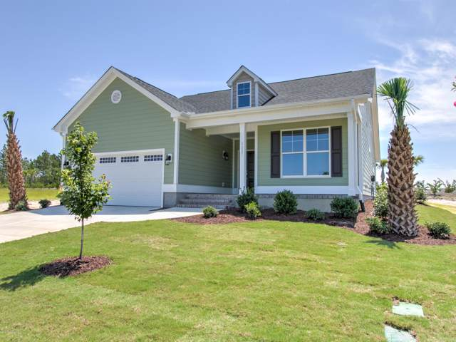 2227 Reefside Loop NE, Leland, NC 28451 (MLS #100179227) :: The Cheek Team