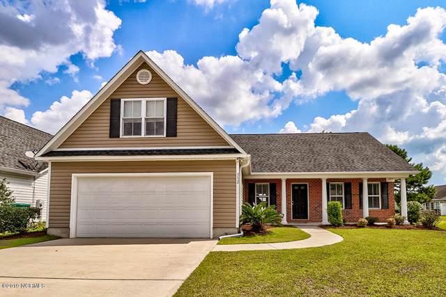 332 Putnam Drive, Wilmington, NC 28411 (MLS #100179234) :: Century 21 Sweyer & Associates