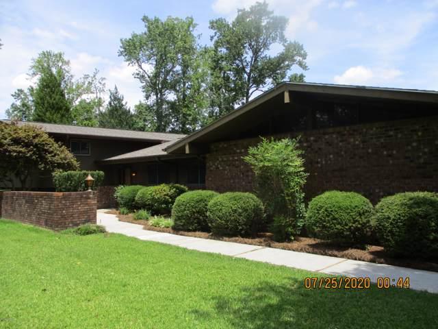 4140 N Rivershore Drive, New Bern, NC 28560 (MLS #100179249) :: Century 21 Sweyer & Associates