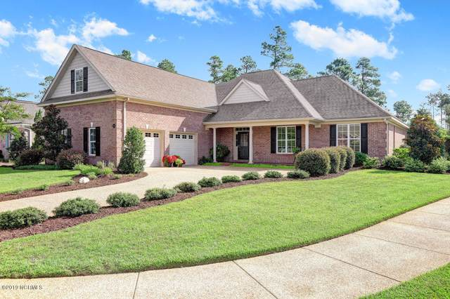 2412 Belshaw Drive, Leland, NC 28451 (MLS #100179263) :: The Keith Beatty Team